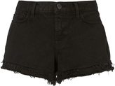 J Brand Sachi Frayed Shorts