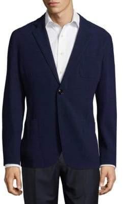 Giorgio Armani Textured Sportcoat