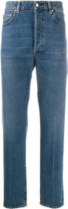 Golden Goose Happy slim-fit jeans