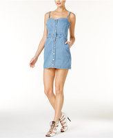 GUESS Stephanie Denim Mini Dress