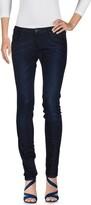 Maison Scotch Denim pants - Item 42586506