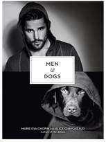 Penguin Random House 'Men & Dogs' Book