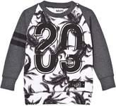 Molo Scorpion Fight Long Sleeve T-Shirt