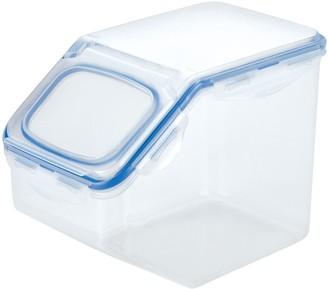 Lock & Lock Easy Essentials Pantry 20-Cup Rectangular Food Storage Container