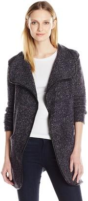 Parkhurst Women's Emma Pocket Cardigan Sweater