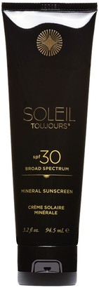 Soleil Toujours 94.5ml Spf 30 Mineral Sunscreen