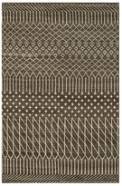 Momeni Atlas 6 Hand-Knotted Wool Morrocan Rug