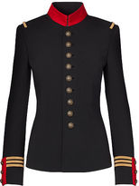 Ralph Lauren The Officer's Jacket