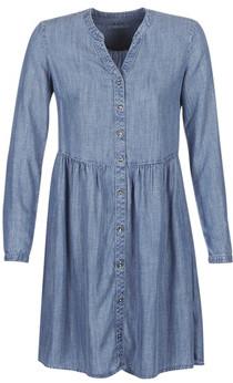 Esprit 089CC1E004-904 women's Dress in Blue
