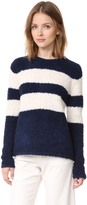 Jenni Kayne Stripe Sweater