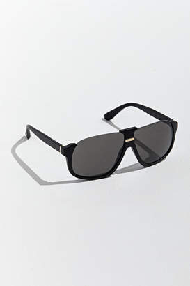 Urban Outfitters Browless Modern Luxe Sport Sunglasses