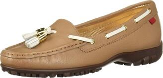 Marc Joseph New York Women's Leather Made in Brazil Spring Street Golf Athletic Shoe