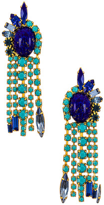 Elizabeth Cole Sinclair Earrings