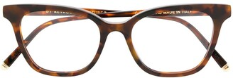 RetroSuperFuture Super By Numero 54 Classic Havana glasses