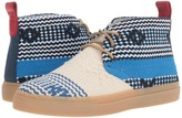 Del Toro Multi Tapestry Chukka Sneaker Men's Shoes