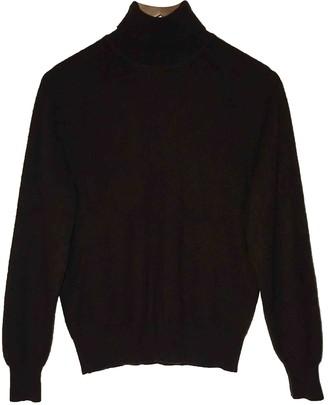 Barrie Brown Cashmere Knitwear