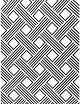 Kate Spade for GP & J Baker Whimsies Geo Diamond Wallpaper