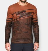 Under Armour Men's UA Fishing Jersey