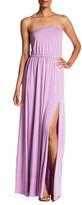 Rachel Pally Luletta Strapless Maxi Dress
