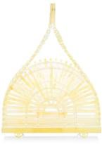 Cult Gaia Mini Cupola Acrylic Bag