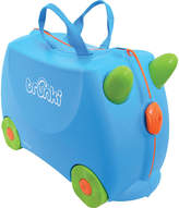 Trunki Terrance children's wheeled hand luggage