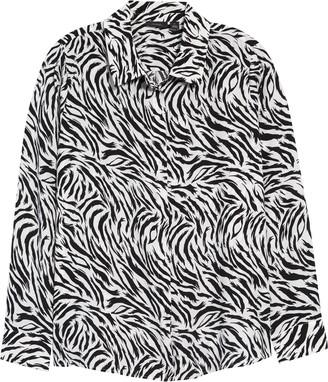 Halogen Button-Up Shirt