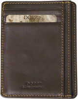 Dopp Regatta Front Pocket Get Away Wallet