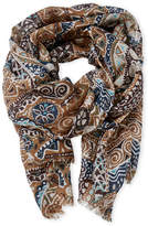 Altea Printed Scarf