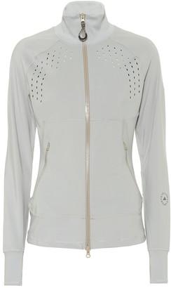 adidas by Stella McCartney TruePurpose training jacket