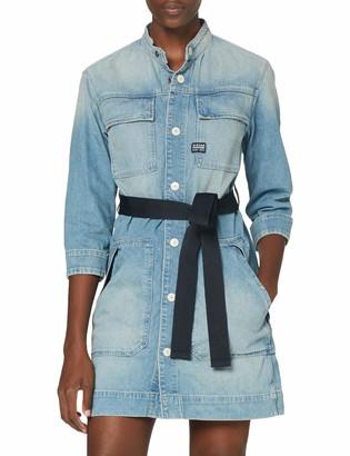 G Star Women's Shirt Casual Dress
