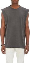 John Elliott Men's Cotton Jersey Muscle T-Shirt