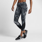 Nike Epic Lux Women's Printed Running Crops