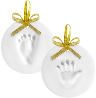 Pearhead Babyprints, Gold Ribbon