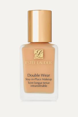 Estee Lauder Double Wear Stay-in-place Makeup - Warm Porcelain 1w0