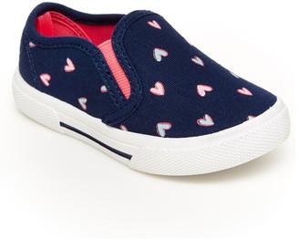 Carter's Damon Slip-On Sneaker