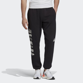 adidas Athletics Pack Graphic Sweat Pants