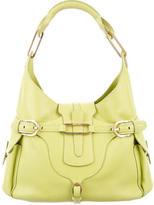 Jimmy Choo Leather Tulita Bag
