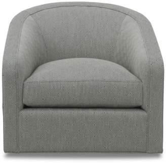 Emma Swivel Glider Chair - 100% Exclusive