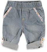 Osh Kosh Size 3M Pull-On Hickory Stripe Pant
