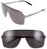 Carrera Eyewear 145mm Shield Sunglasses