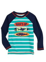 Hatley Toddler Boy's Surfboards Rashguard