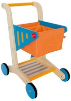 Hape Infant Shopping Cart