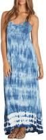 Billabong Women's Shore Side Maxi Dress