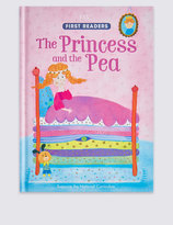 Marks and Spencer The Princess & the Pea Book