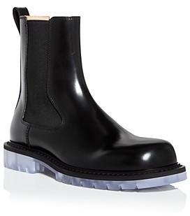 Bottega Veneta Men's Chelsea Boots