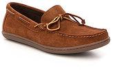 Polo Ralph Lauren Kalworth Moc-Toe Loafers