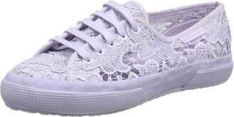 Superga Unisex Kids 2750-macramej Low-Top Sneakers