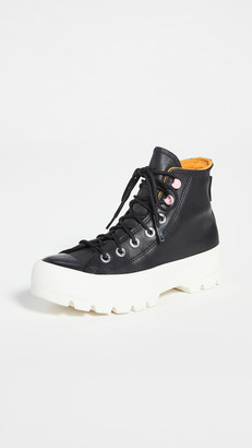 Converse Chuck Taylor All Star Lugged Winter Sneakers