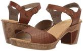 Rieker 69771 Rabea P 71 Women's Shoes