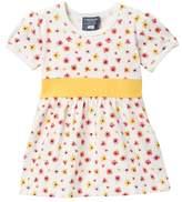 Toobydoo Freja Watercolor Poppy Dress (Baby, Toddler, & Little Girls)